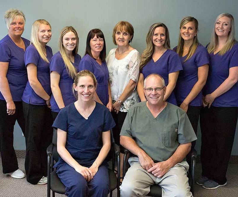 stirling-dental-team
